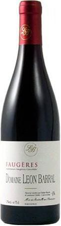 Leon Barral 'Tradition' Rouge 'Biodynamic'