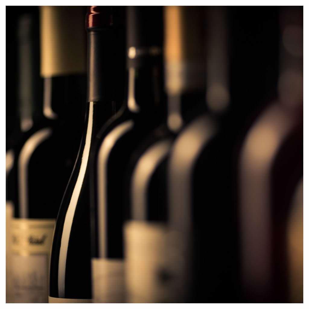 Wine Club Square