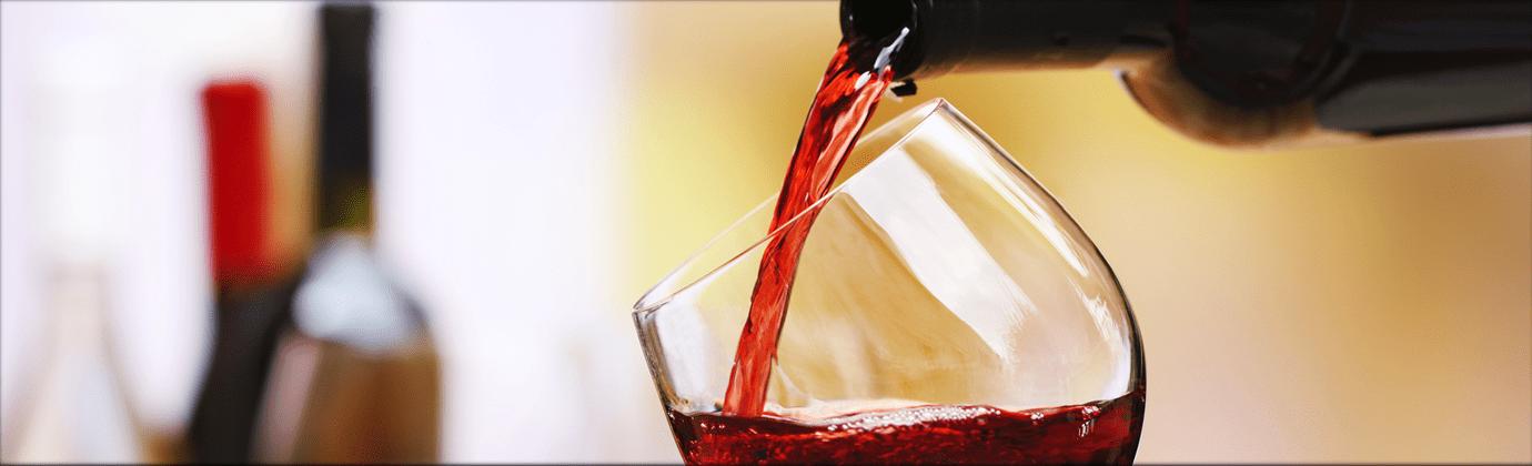 Corporate Wine Tasting
