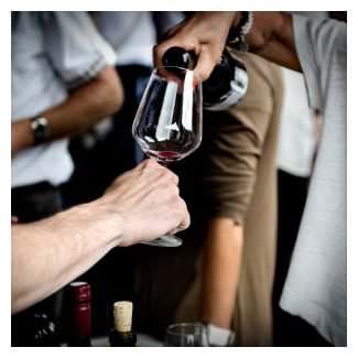 Wine Tastings with Hannibal Brown