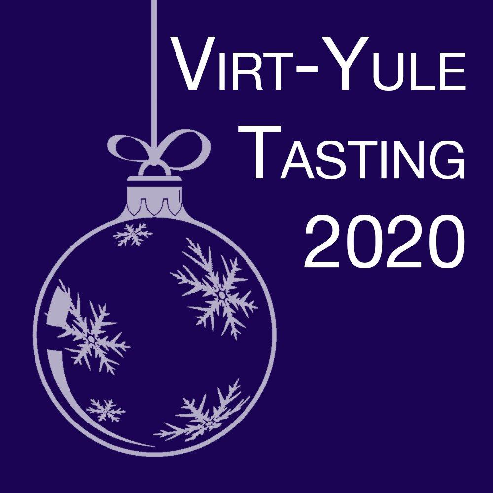 Virt-yule tasting image