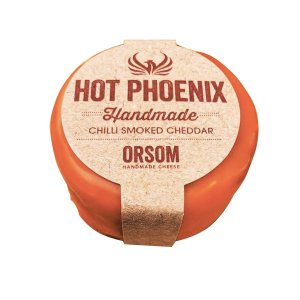 Orsom Hot Phoenix