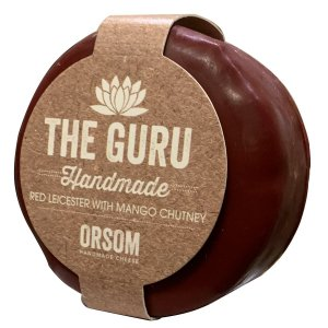 Orsom The Guru