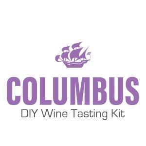 Columbus DIY Wine Tasting Kit