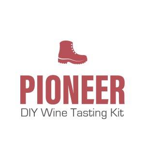 Pioneer DIY Wine Tasting Kit