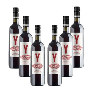 Y Knot Red 6 pack