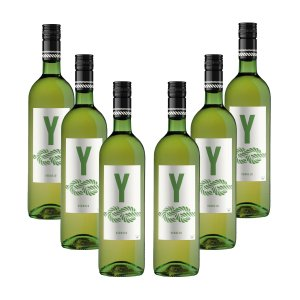 Y Knot White 6 pack