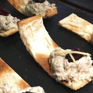 Mackerel Paté