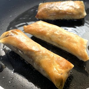 Lebanese Spring Roll copy