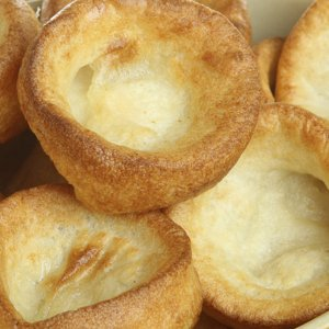 Mini Yorkshire puds