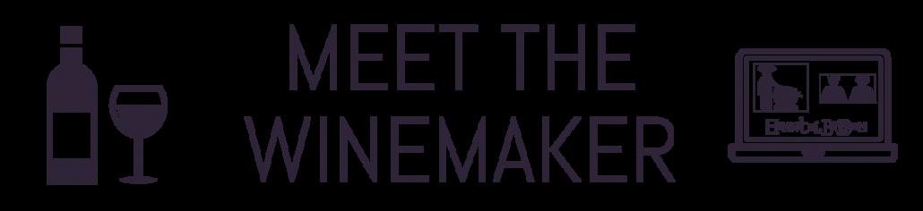 Meet the Winemaker Logo