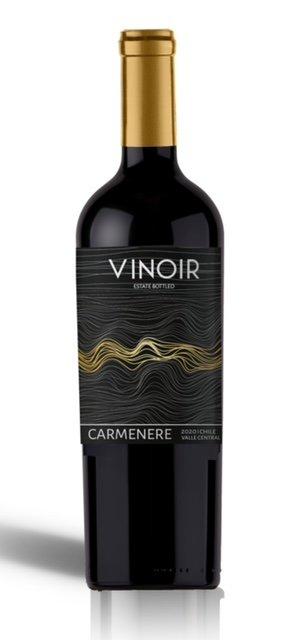Vinoir Carmenere